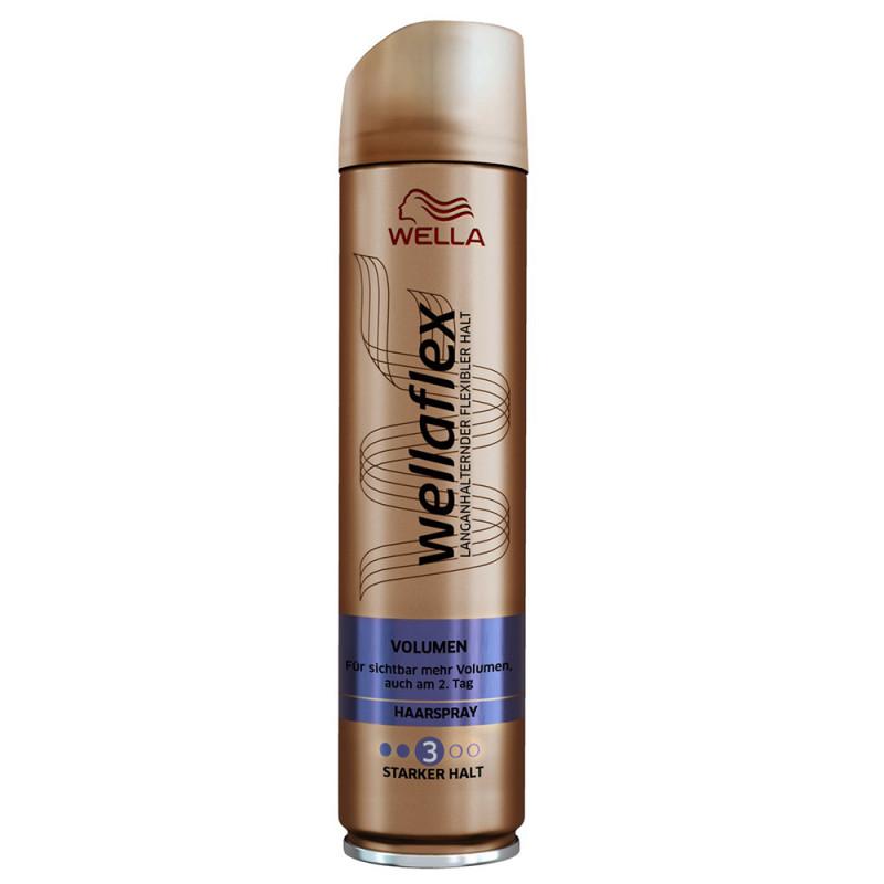 Wella Wellaflex Volumen Haarspray stark 250 ml