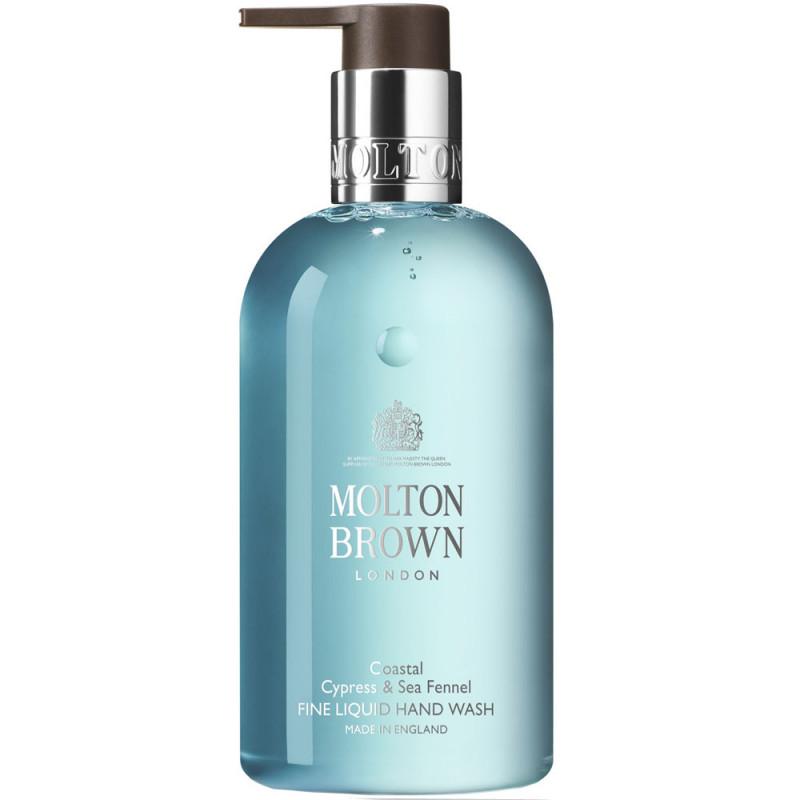 Molton Brown Coastal Cypress & Sea Fennel Hand Wash 300 ml