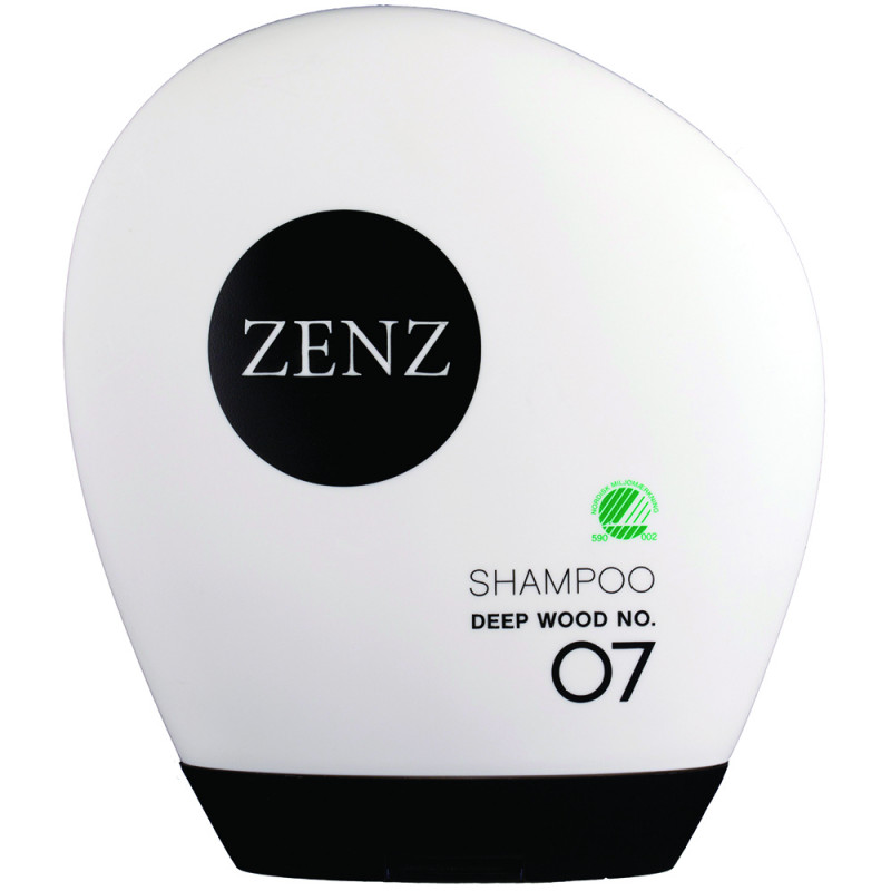 ZENZ No.07 Deep Wood Shampoo 250 ml