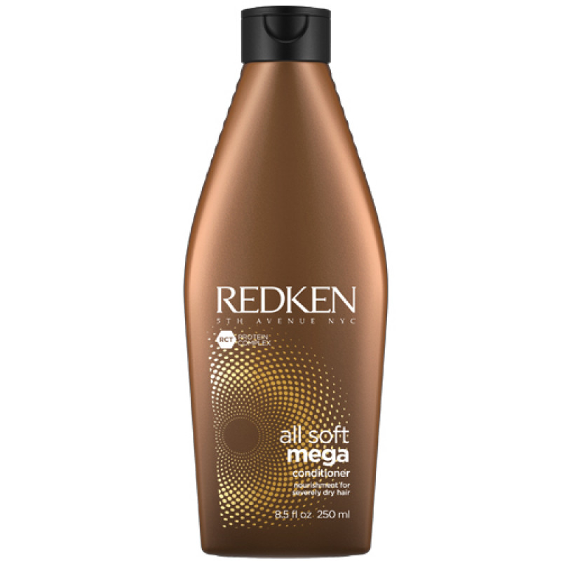 Redken All Soft Mega Conditioner 250 ml