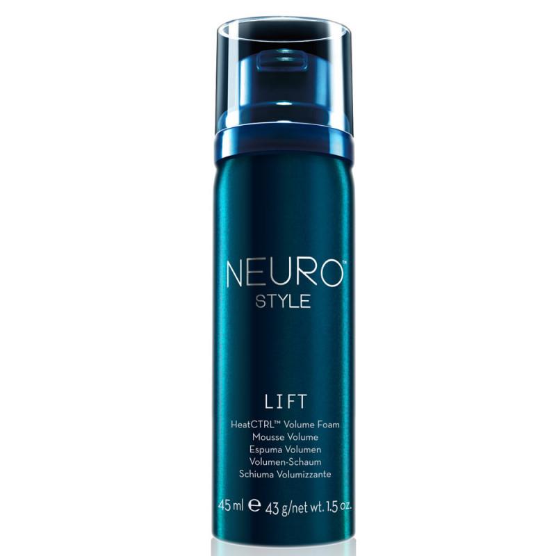 Paul Mitchell Neuro Liquid Lift HeatCTRL Volume Foam 45 ml