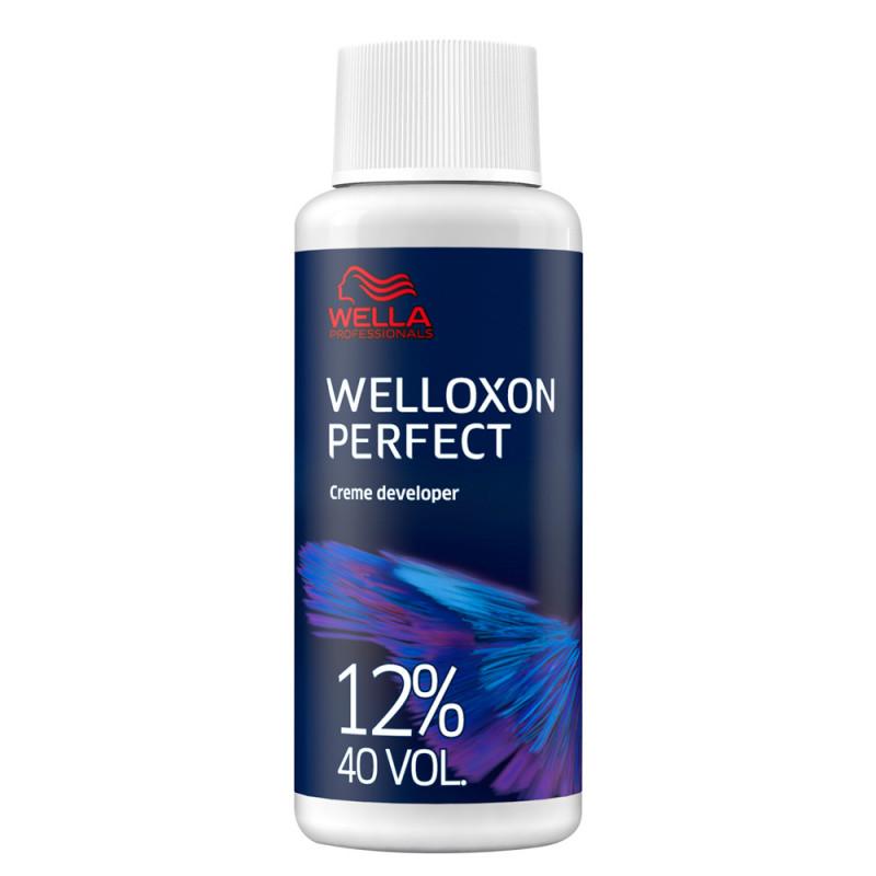 Wella Welloxon Perfect 12% 60 ml