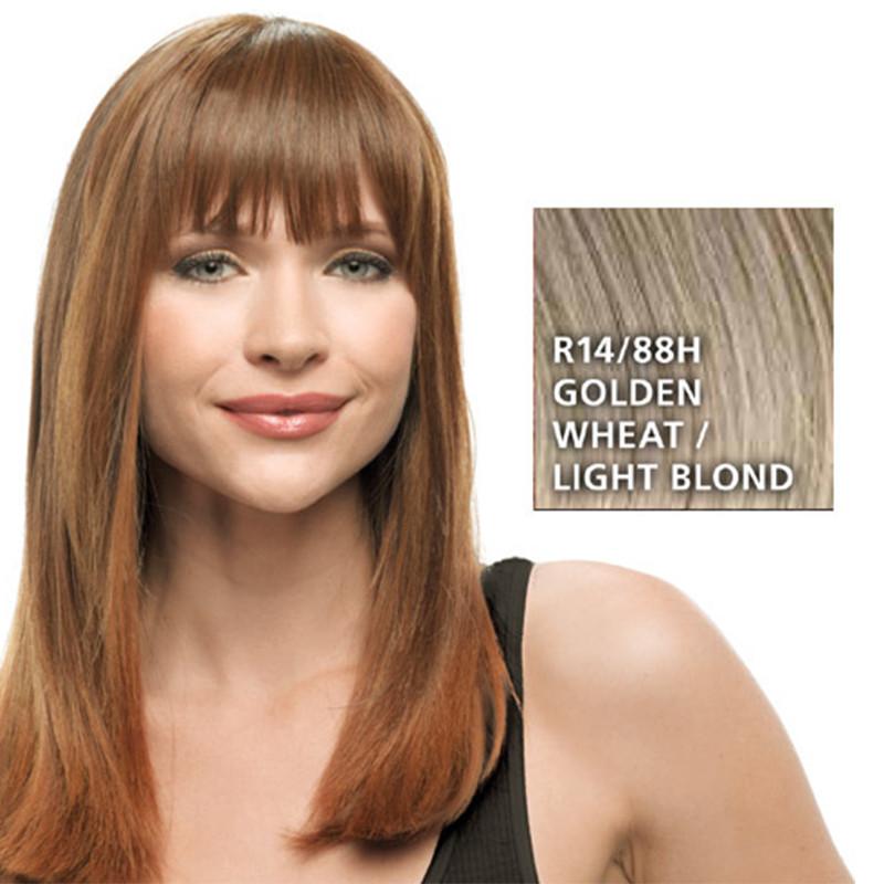 Hairdo Clip In Bang R14/88H Golden Wheat