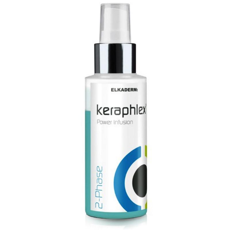 Elkaderm Keraphlex Power Infusion 2 Phasen Kur 100 ml