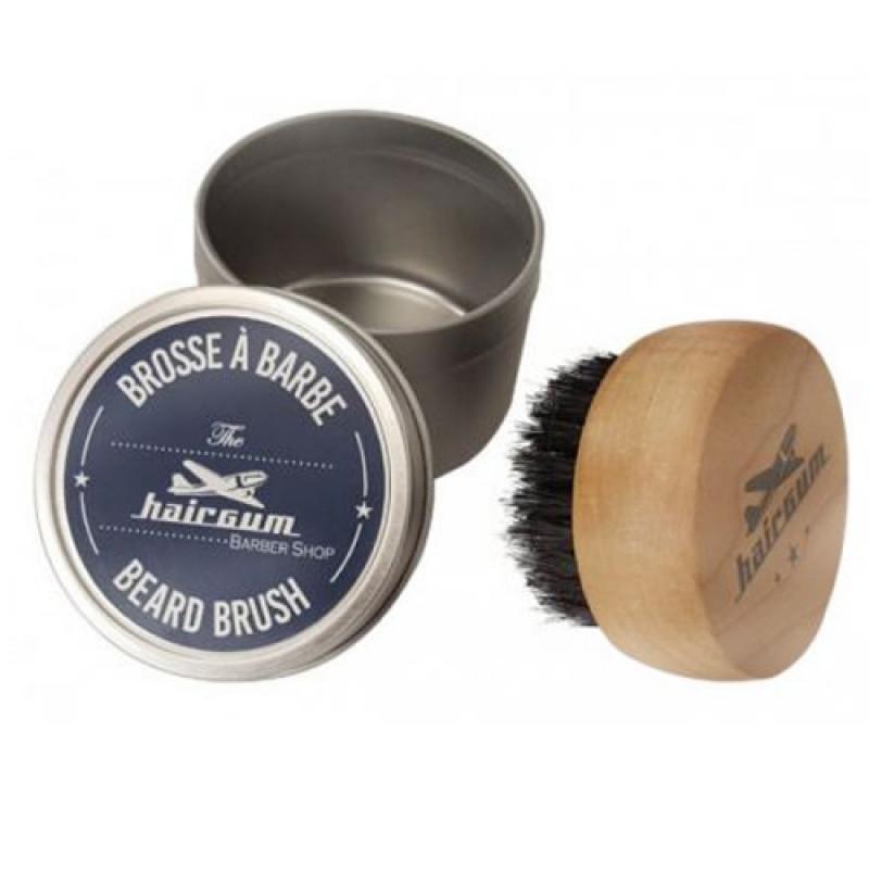 Hairgum Barber Bartbürste