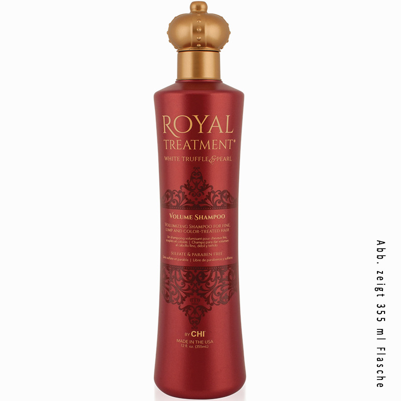 CHI Royal Treatment Volume Shampoo 29 ml
