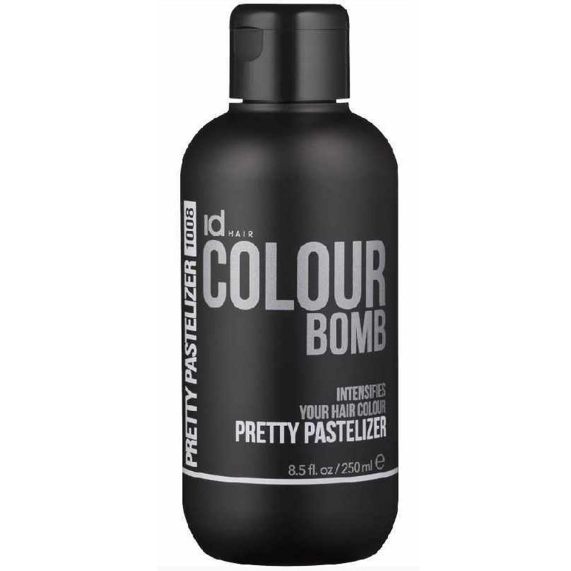 ID Hair Colour Bomb Pretty Pastelizer 1008 250 ml