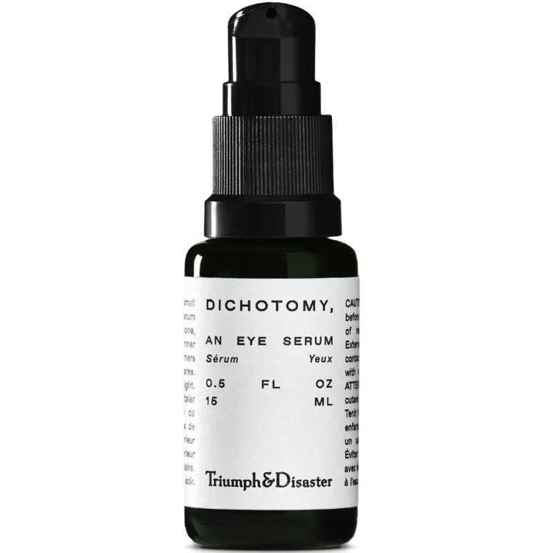 Triumph & Disaster Dichotomy Eye Serum 15 ml