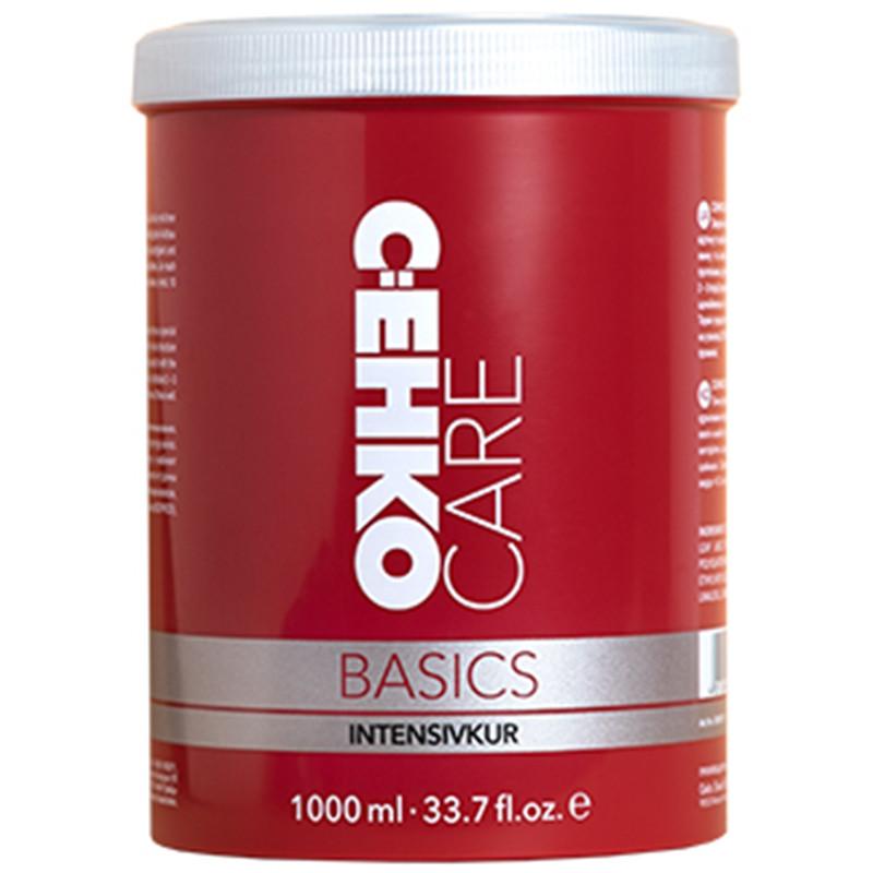 C:EHKO Care Basics Intensivkur 1000 ml