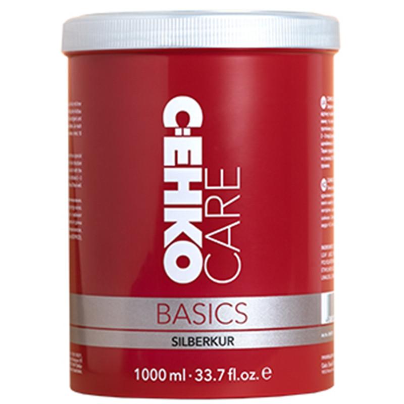 C:EHKO Care Basics Silberkur 1000 ml