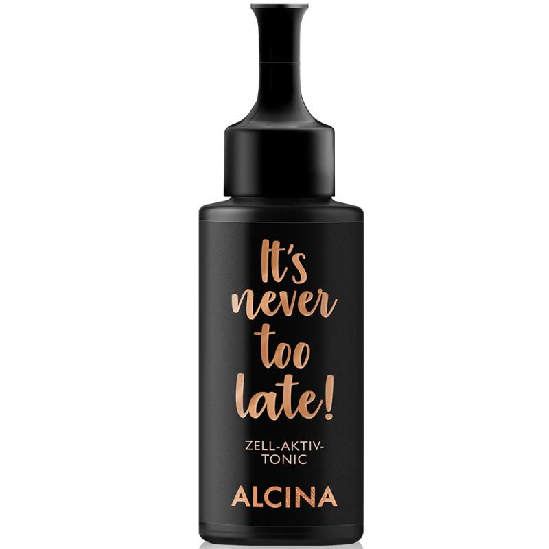 Alcina It's never too late Tonic 50 ml