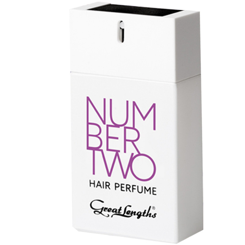 Great Lenghts Hair Parfume NUMBER TWO 50 ml