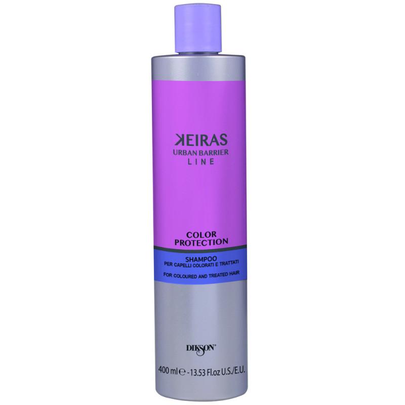 Dikson Keiras Color Protect Shampoo 400 ml