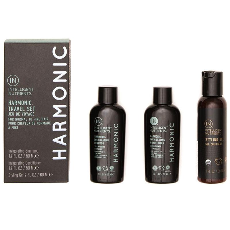 Intelligent Nutrients Harmonic Travel Set