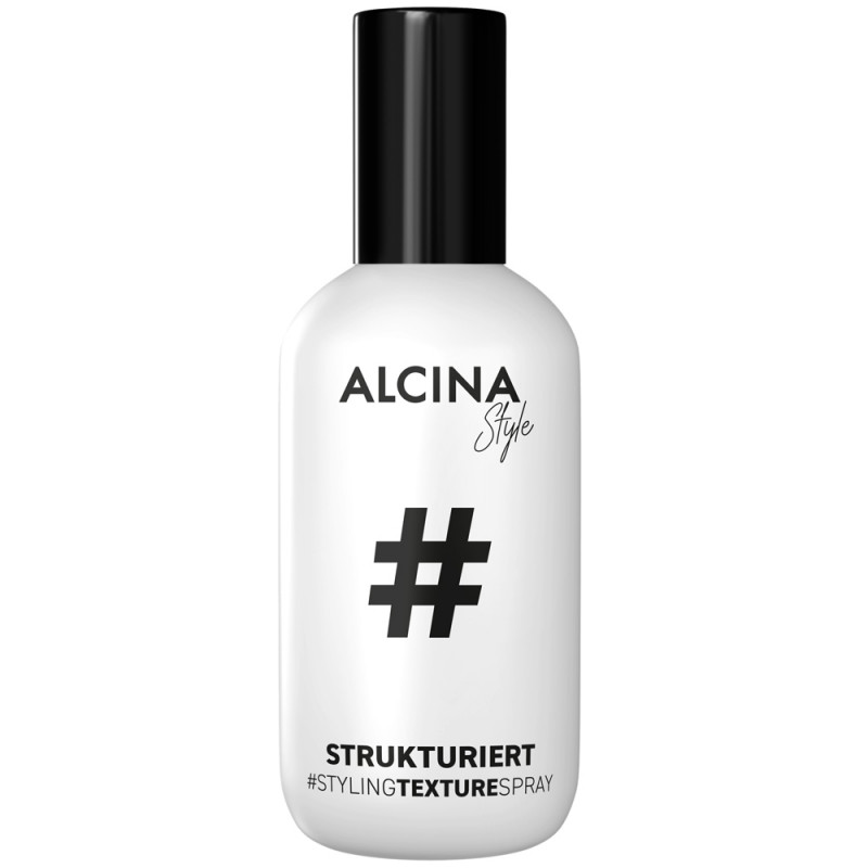 Alcina #Style Strukturiert 100 ml
