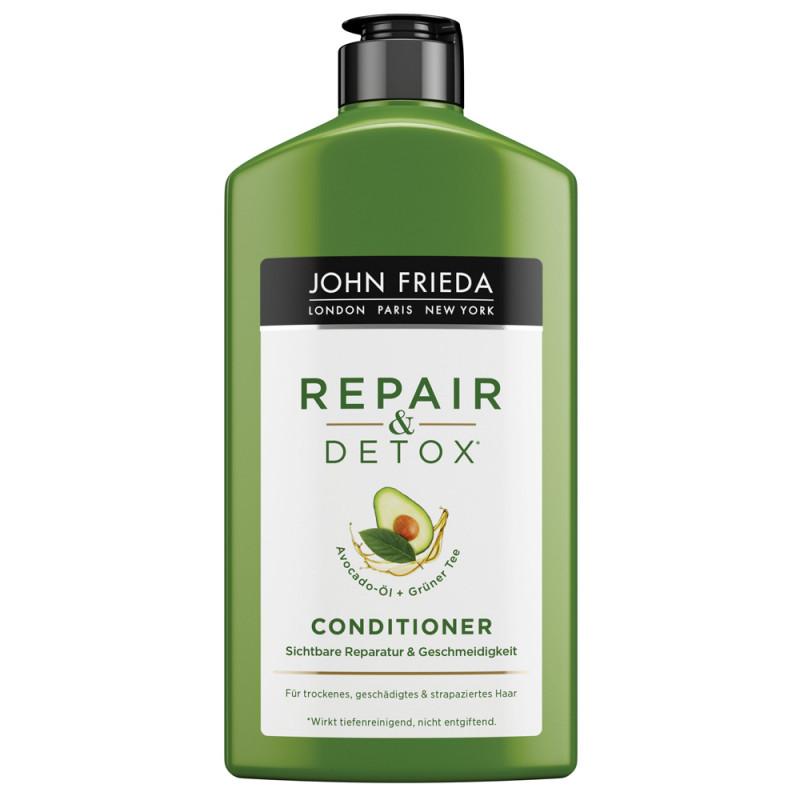 John Frieda Repair & Detox Conditioner 250 ml