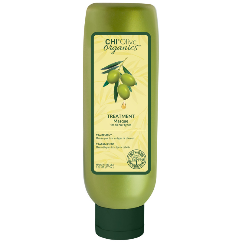 CHI Olive Organics Treatment Masque 177 ml