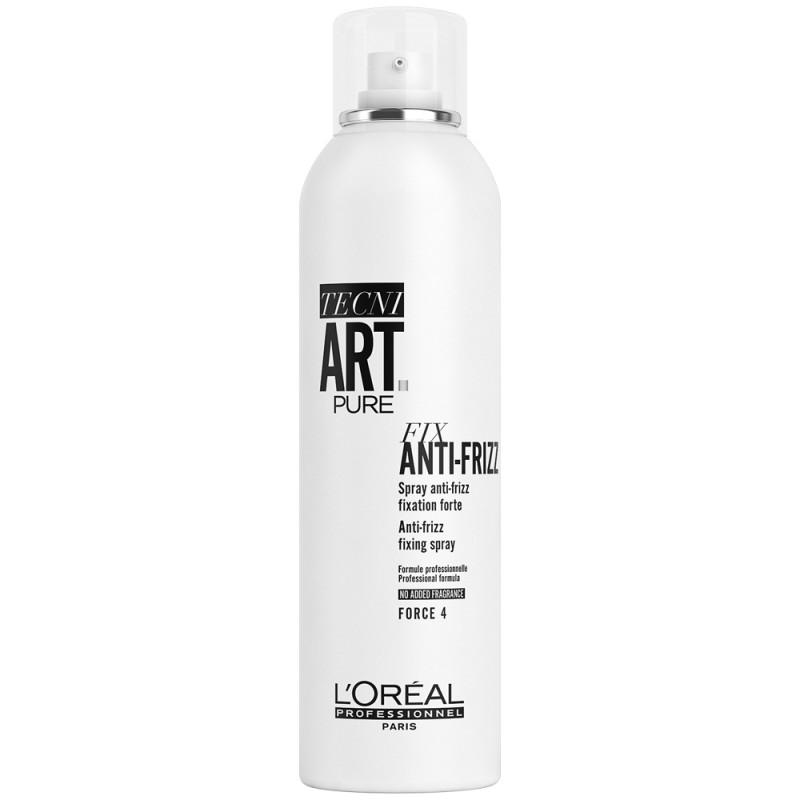 L'Oréal Professionnel tecni.art Fix Anti-Frizz 400 ml