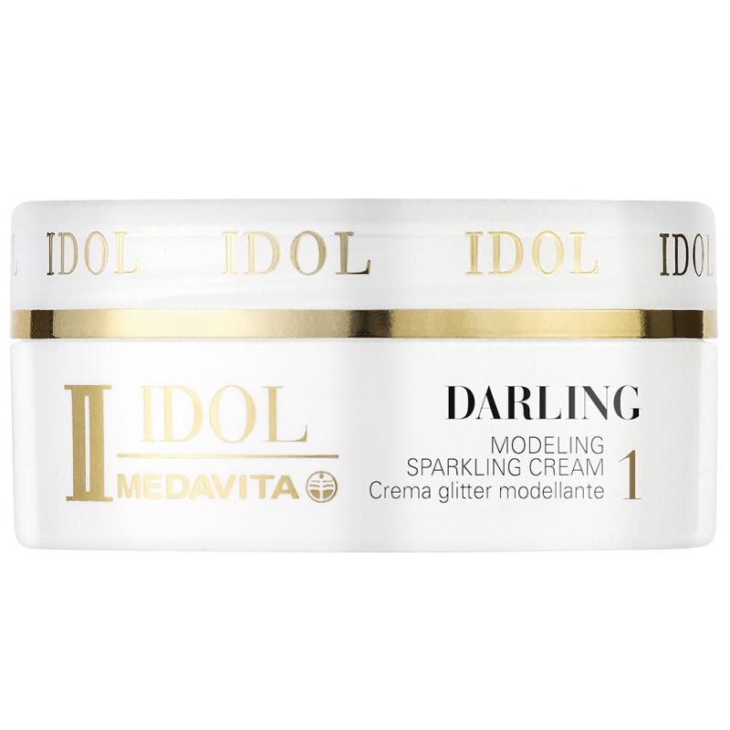 Medavita IDOL Darling Modeling Sparkling Cream 100 ml