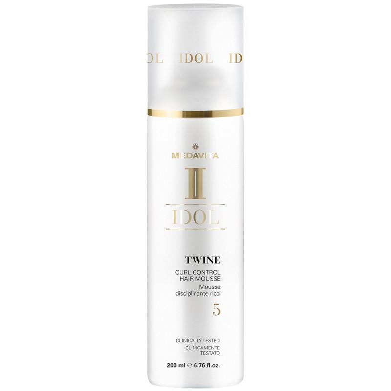Medavita IDOL Twine Curl Control Hair Mousse 200 ml