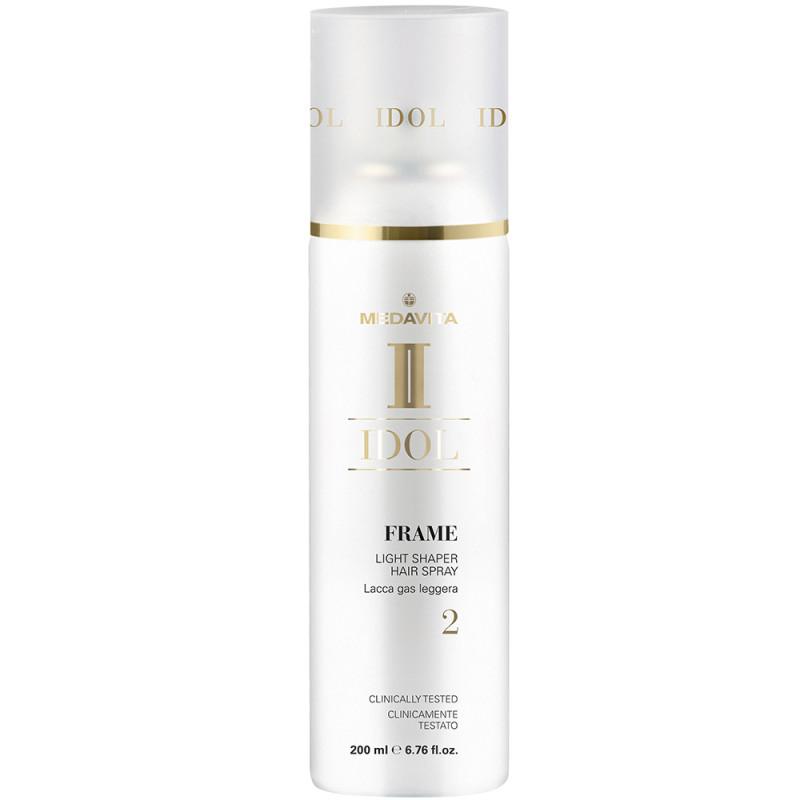 Medavita IDOL Frame Light Shaper Hair Spray 200 ml