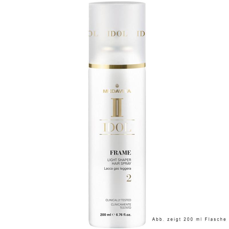 Medavita IDOL Frame Light Shaper Hair Spray 500 ml