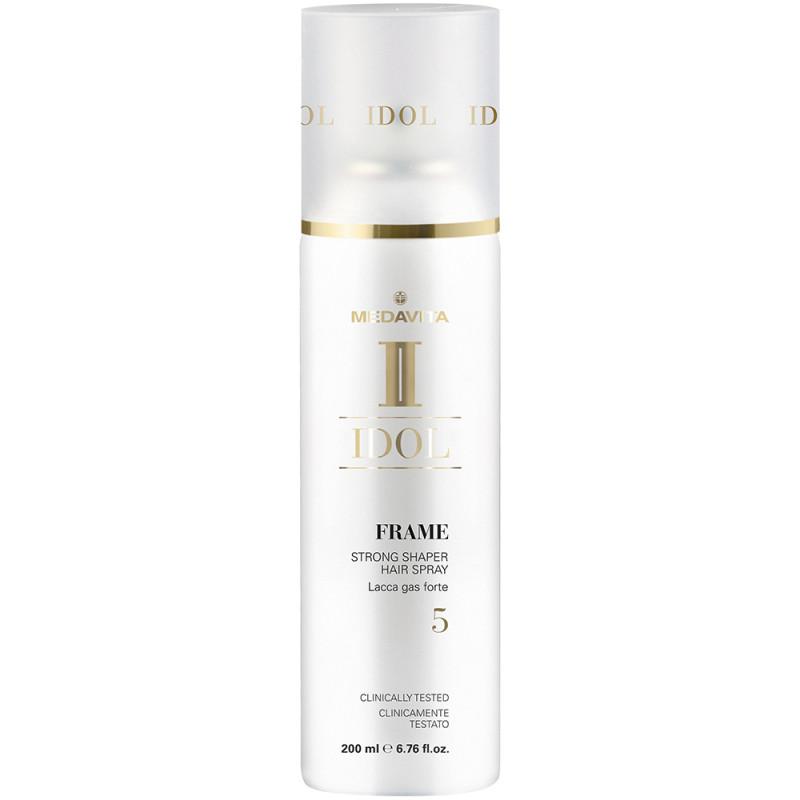 Medavita IDOL Frame Strong Shaper Hair Spray 200 ml
