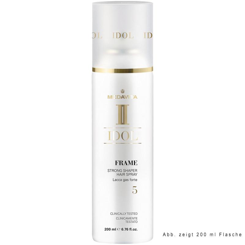 Medavita IDOL Frame Strong Shaper Hair Spray 500 ml