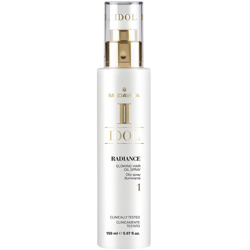 Medavita IDOL Radiance Glowing Hair Oil Spray 150 ml