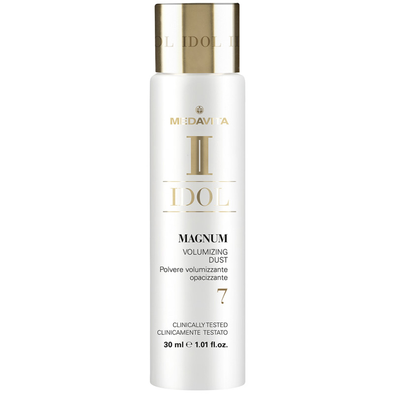 Medavita IDOL Magnum Volumizing Dust 30 ml