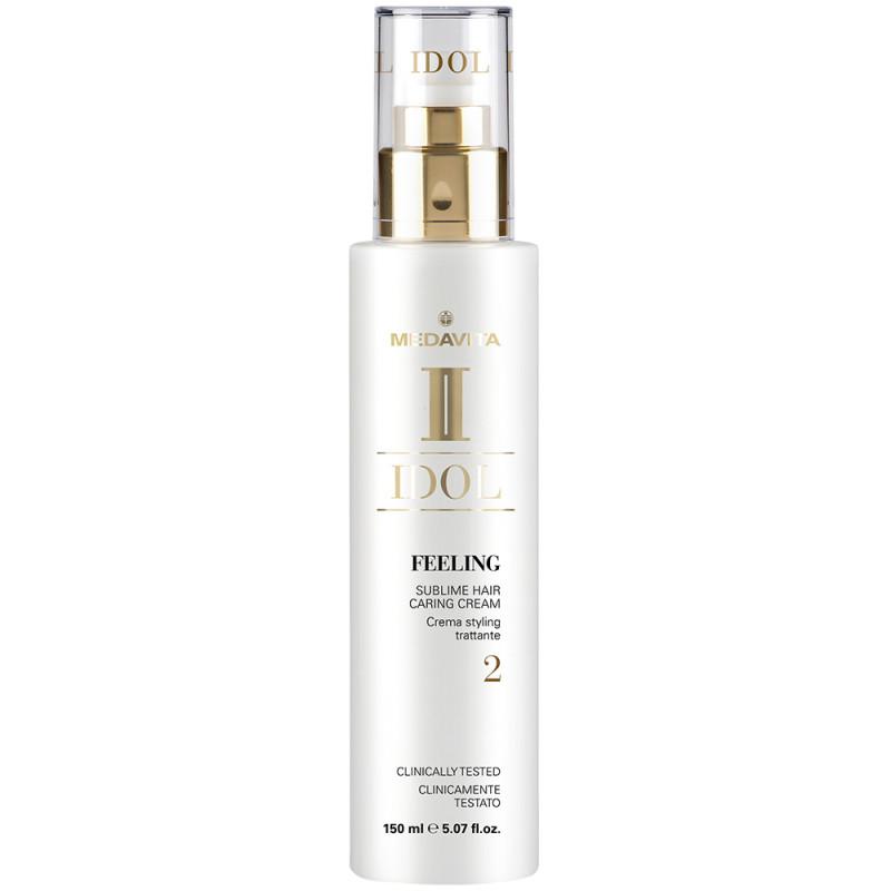 Medavita IDOL Feeling Sublime Hair Caring Cream 150 ml