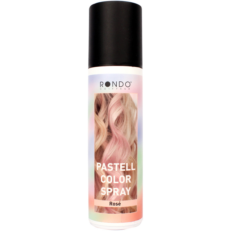 Rondo Pastell Color Spray Rose 200 ml