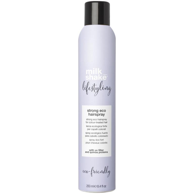 milk_shake Strong Eco Hairspray 250 ml