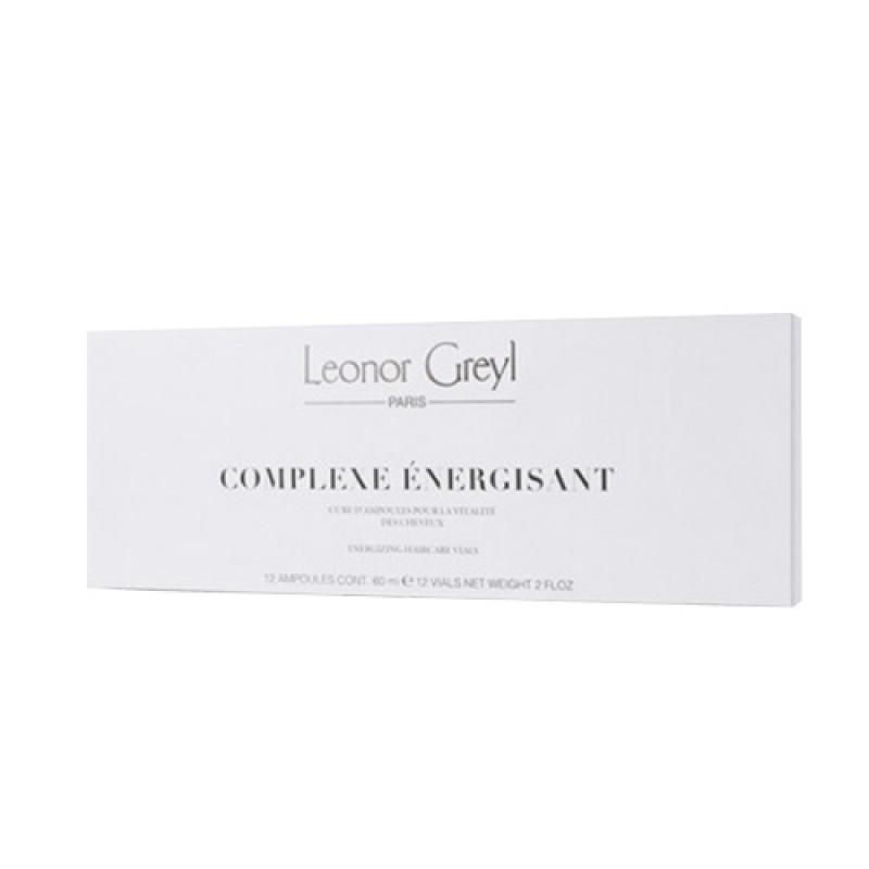 Leonor Greyl Complexe Ènergisant 12x5 ml