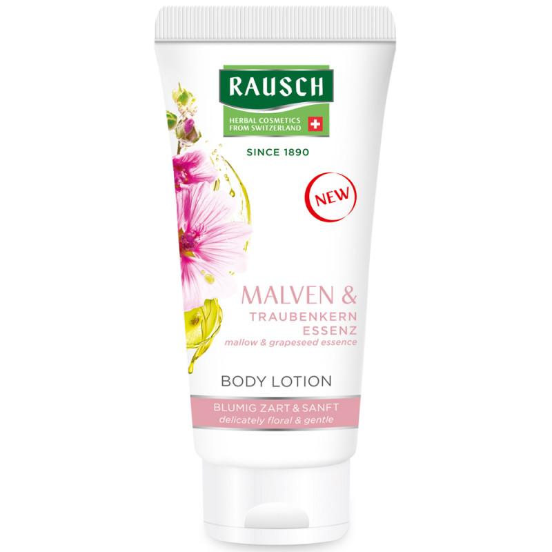 Rausch Malven Body Lotion 40 ml