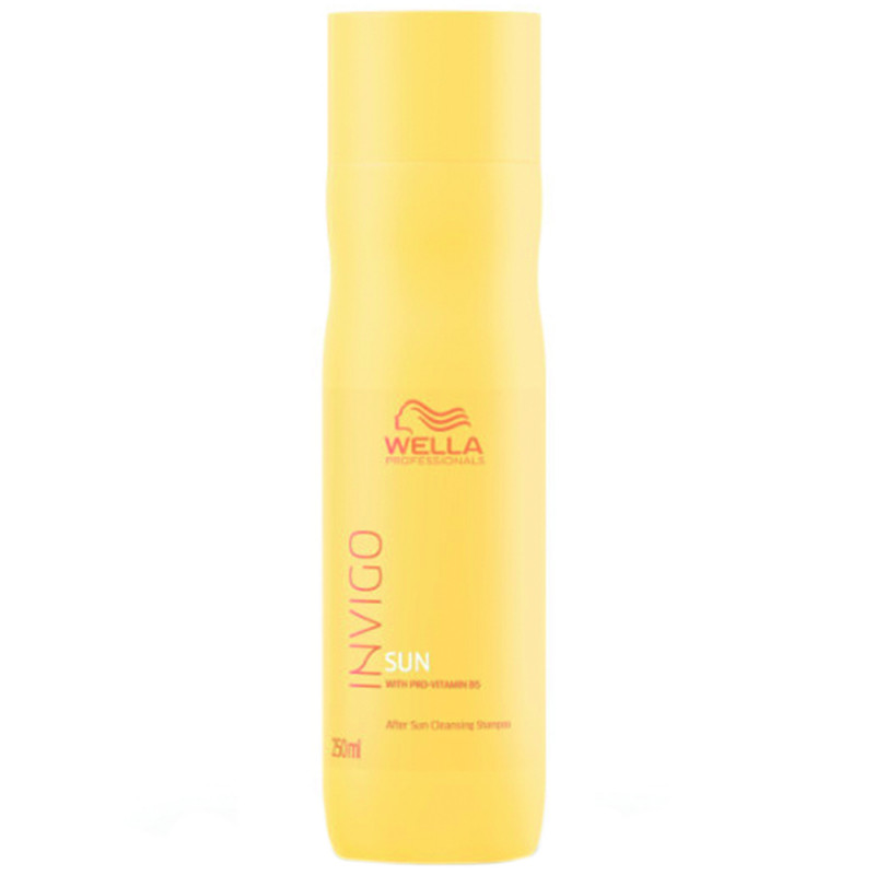 Wella Invigo After Sun Cleansing Shampoo 250 ml