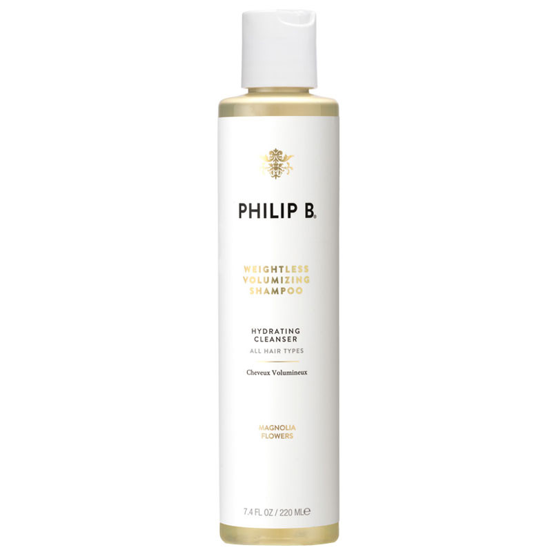Philip B. Weightless Volumizing Shampoo 220 ml