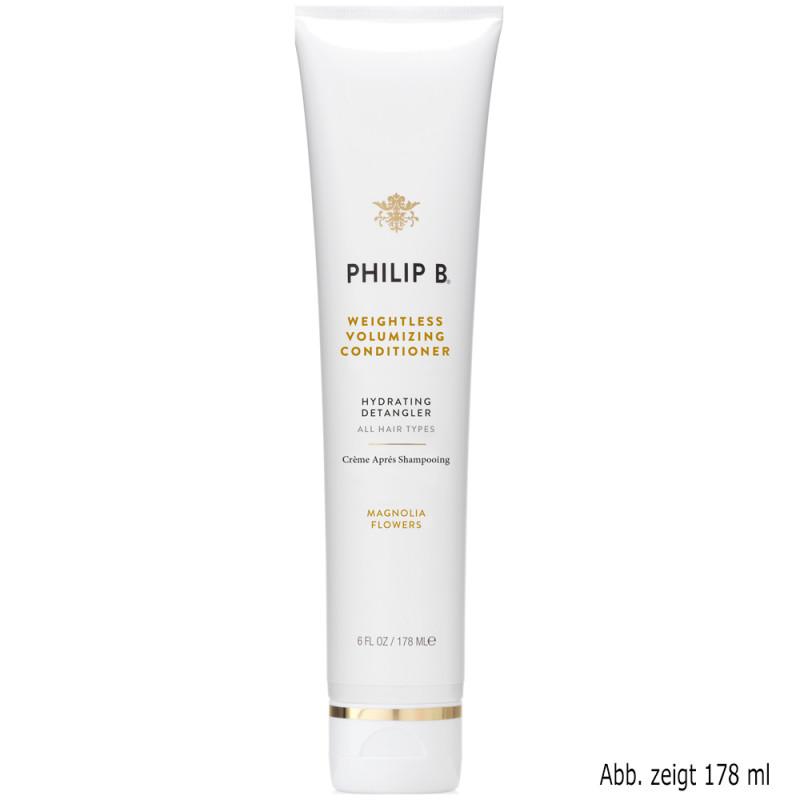 Philip B. Weightless Volumizing Conditioner 947 ml