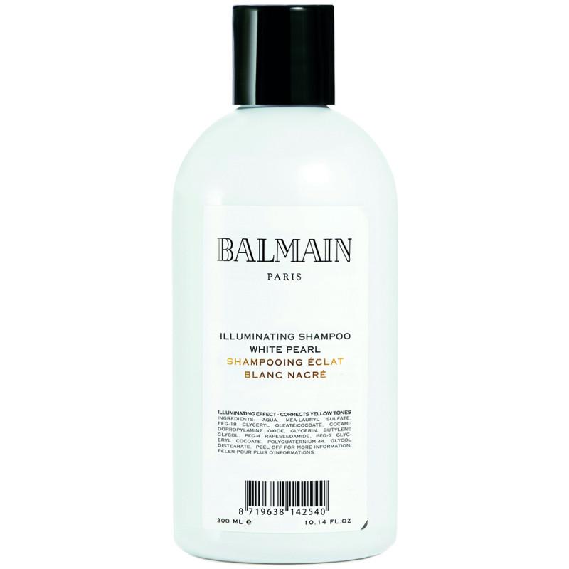 Balmain Illuminating Shampoo White Pearl 300 ml