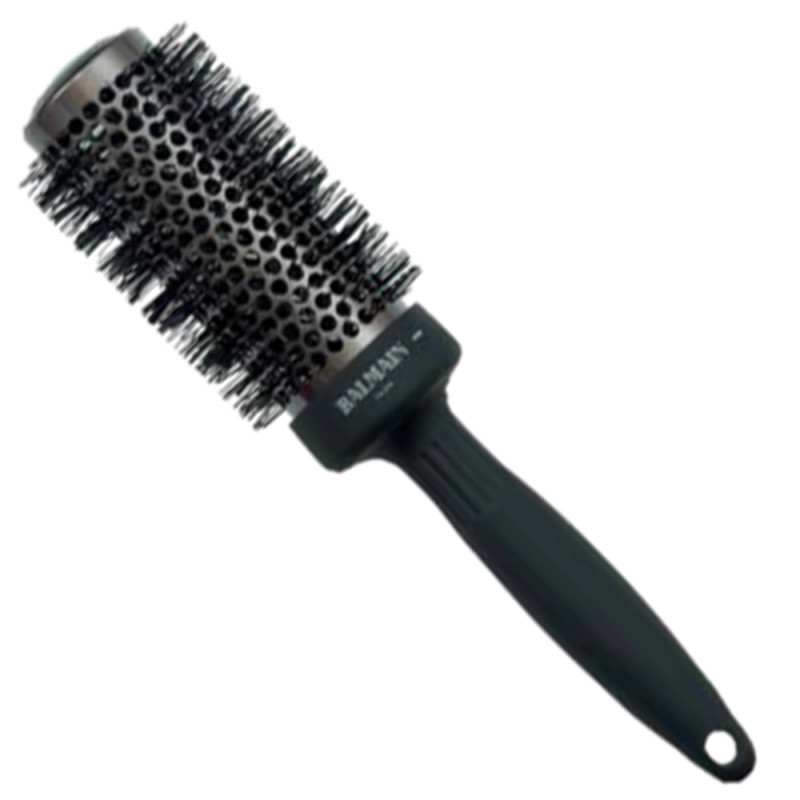 Balmain Professionell Ceramic Round Brush 43 mm Black