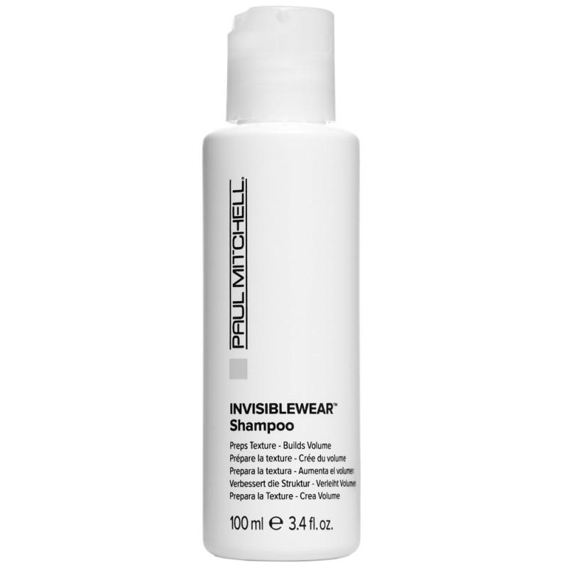 Paul Mitchell Invisiblewear Shampoo 100 ml