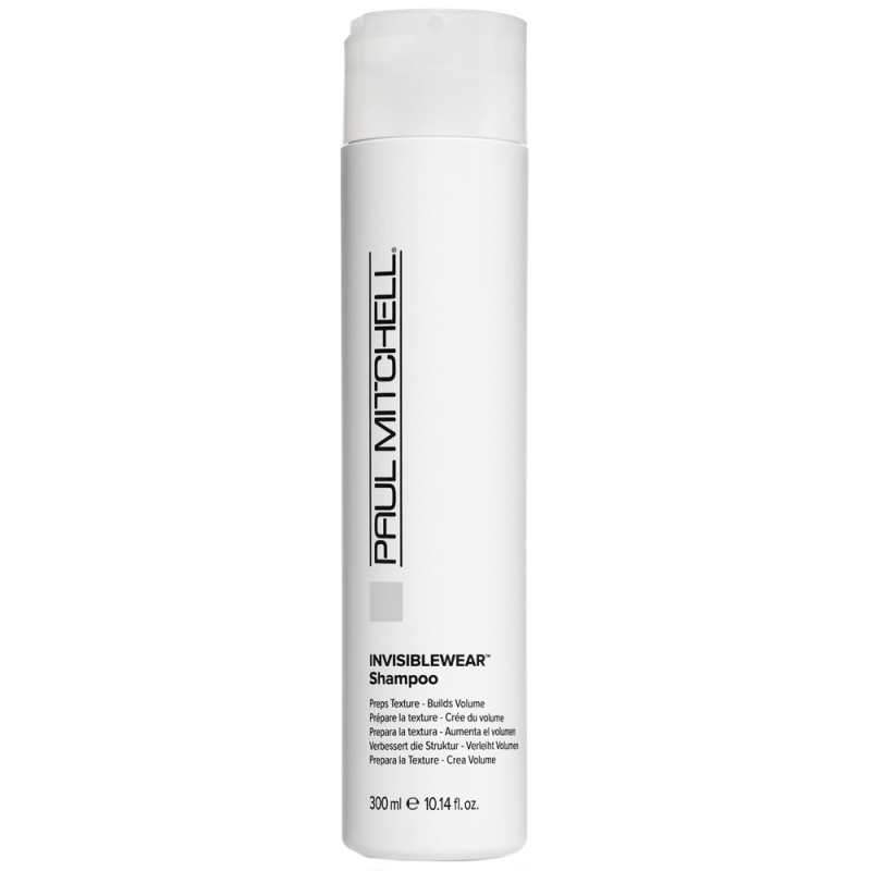 Paul Mitchell Invisiblewear Shampoo 300 ml