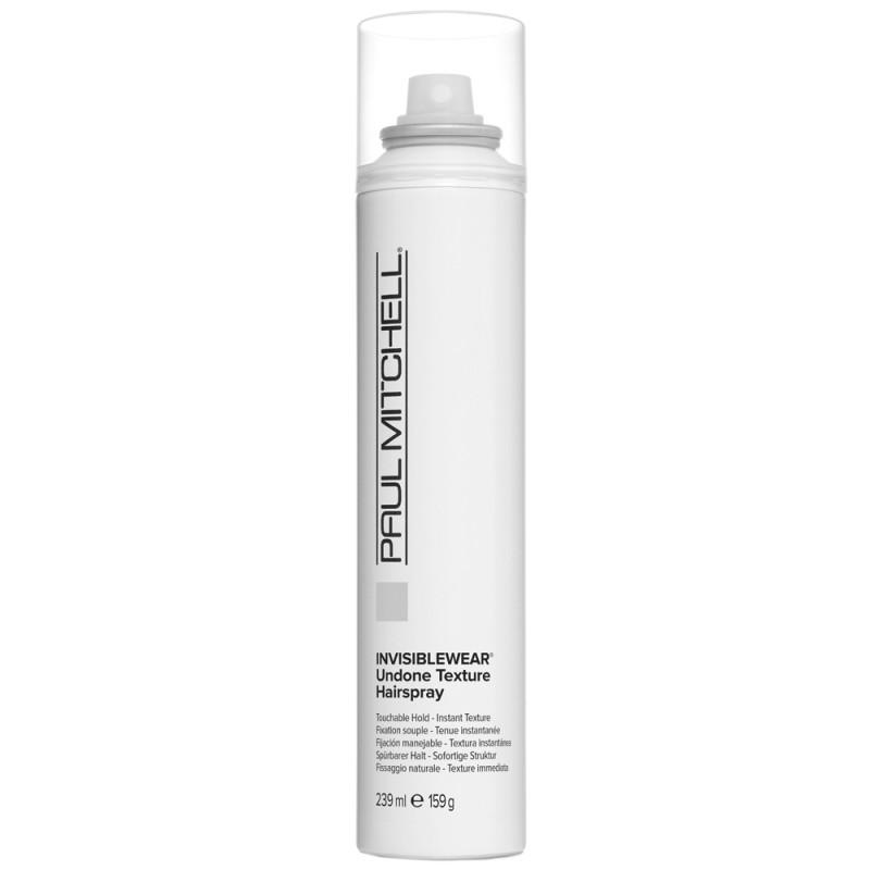 Paul Mitchell Invisiblewear Undone Texture Hairspray 239 ml