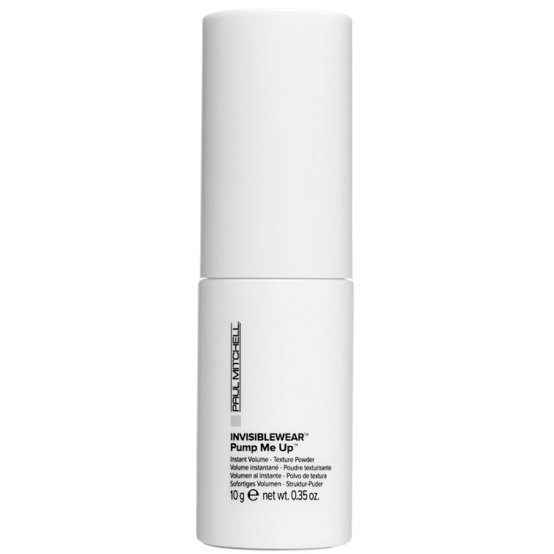 Paul Mitchell Invisiblewear Pump Me Up 10 g