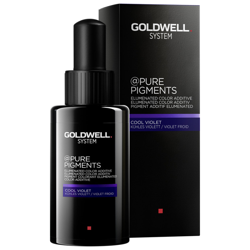 Goldwell Pure Pigments kühles Violett 50 ml