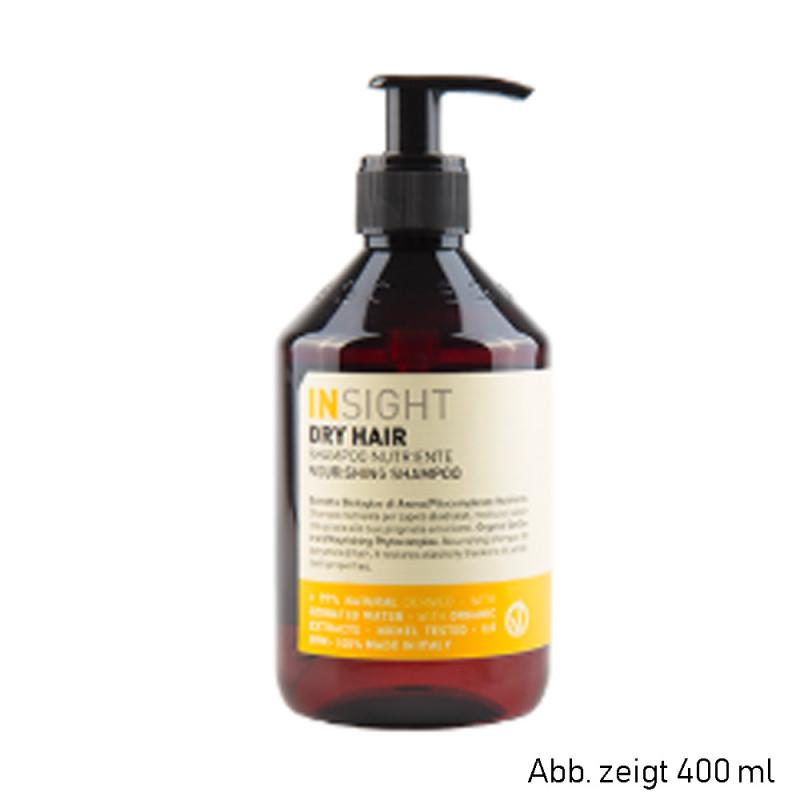 INSIGHT Nourishing Shampoo 100 ml