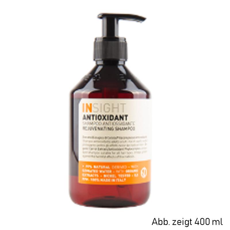 INSIGHT Rejuvenating Shampoo 100 ml