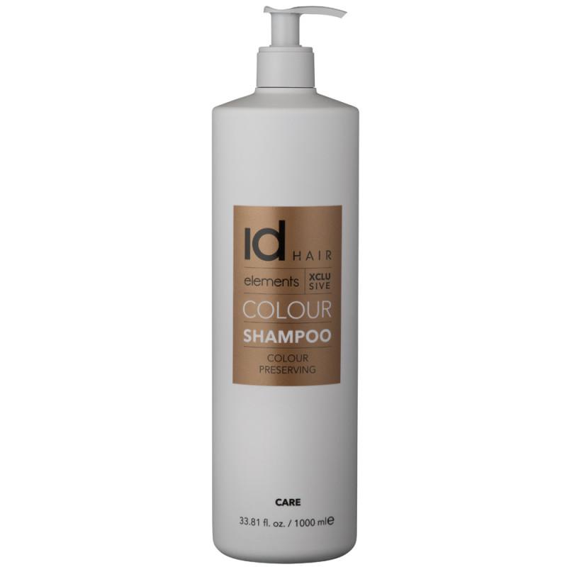 Id Hair Elements Xclusive Colour Shampoo 1000 ml