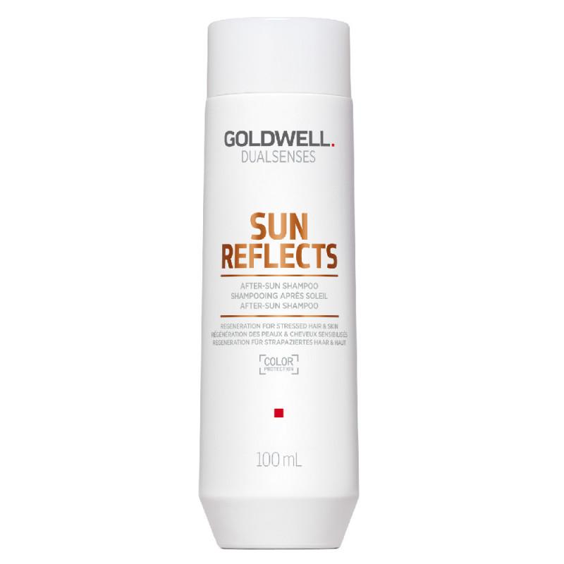 Goldwell Dualsenses Sun Reflects After Sun Shampoo 100 ml