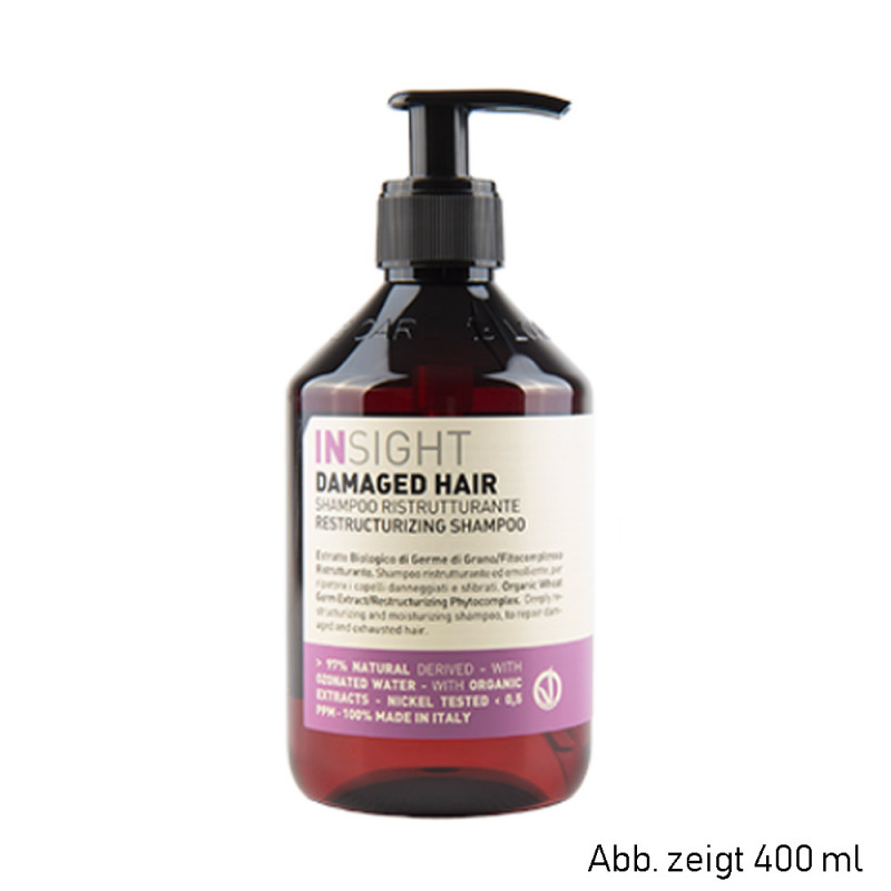 INSIGHT Restructurizing Shampoo 100 ml